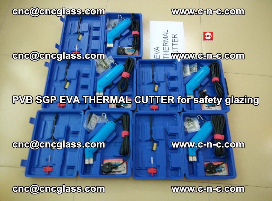 PVB SGP EVA THERMAL CUTTER for laminated glass safety glazing (15)