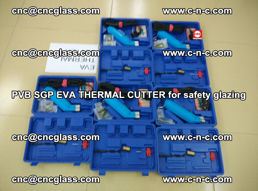 PVB SGP EVA THERMAL CUTTER for laminated glass safety glazing (21)