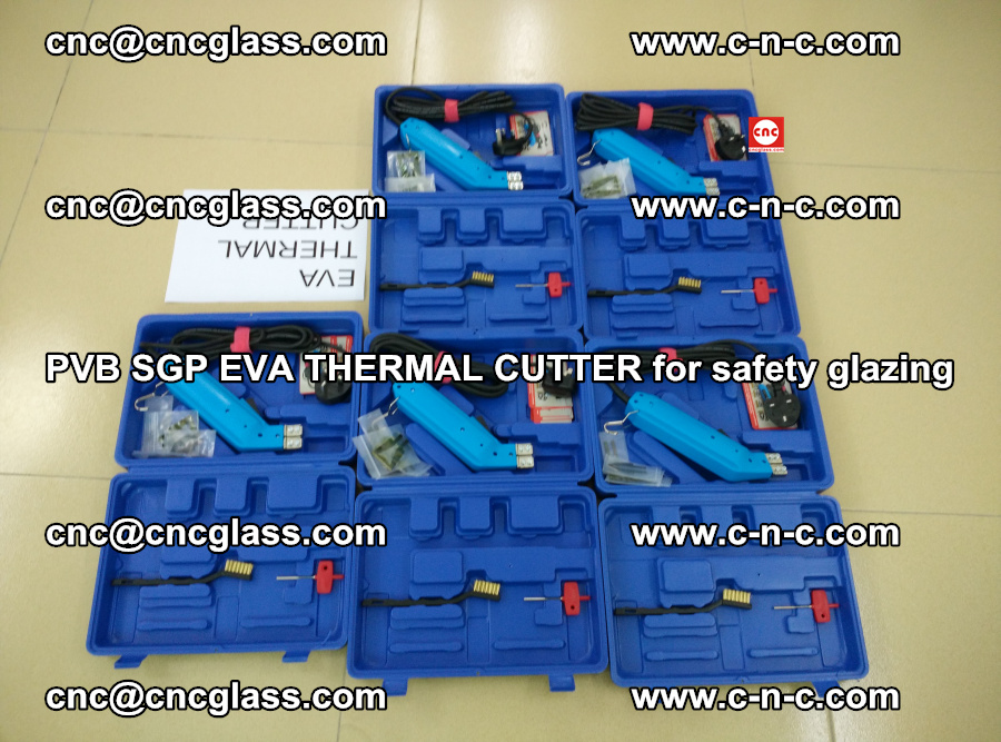 PVB SGP EVA THERMAL CUTTER for laminated glass safety glazing (24)