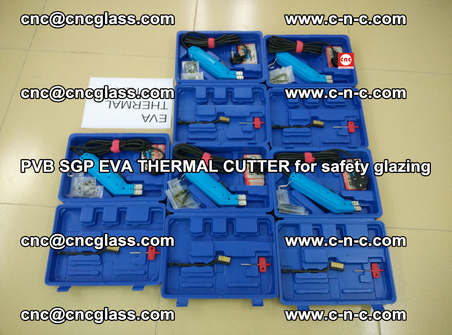 PVB SGP EVA THERMAL CUTTER for laminated glass safety glazing (25)