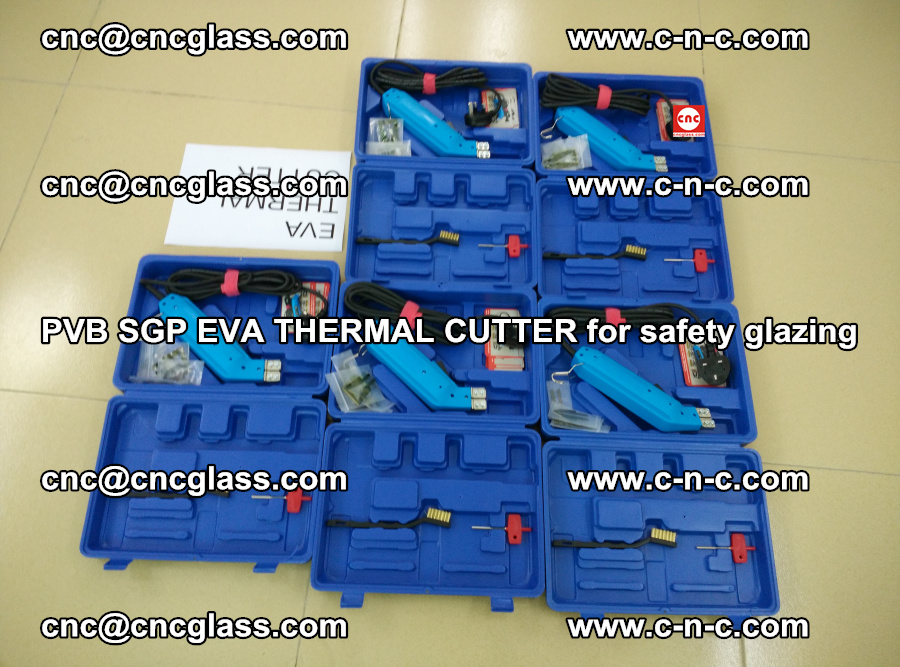 PVB SGP EVA THERMAL CUTTER for laminated glass safety glazing (26)