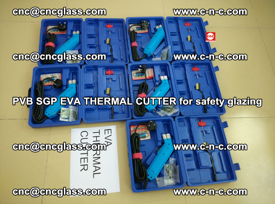 PVB SGP EVA THERMAL CUTTER for laminated glass safety glazing (37)