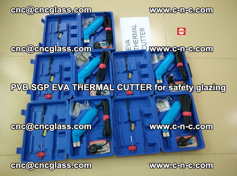 PVB SGP EVA THERMAL CUTTER for laminated glass safety glazing (5)