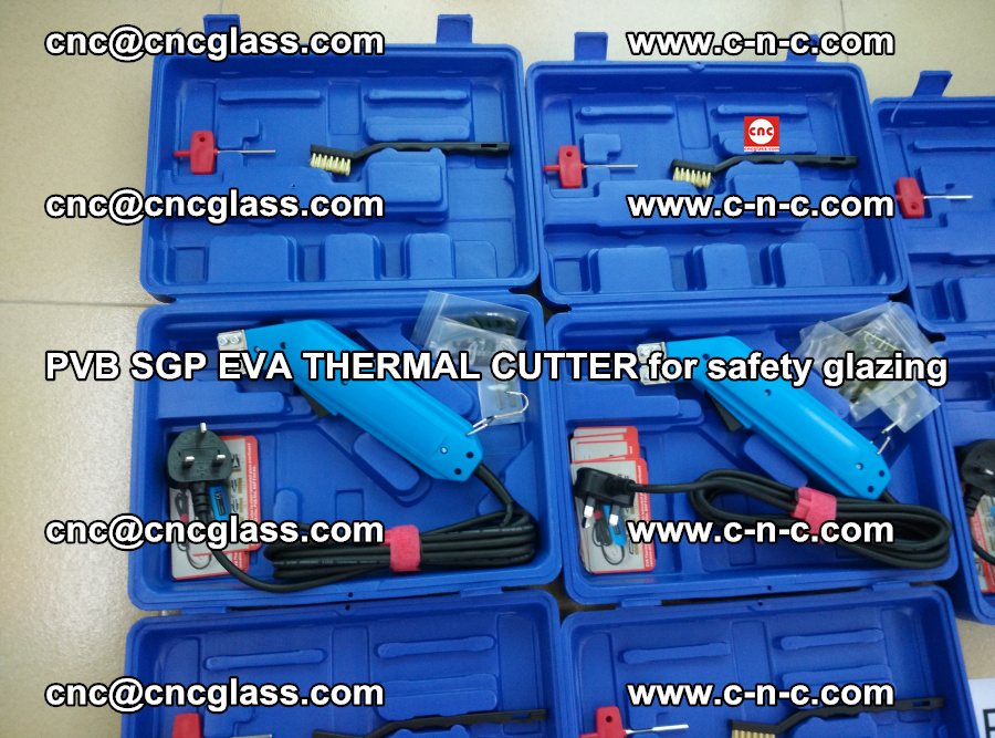 PVB SGP EVA THERMAL CUTTER for laminated glass safety glazing (55)