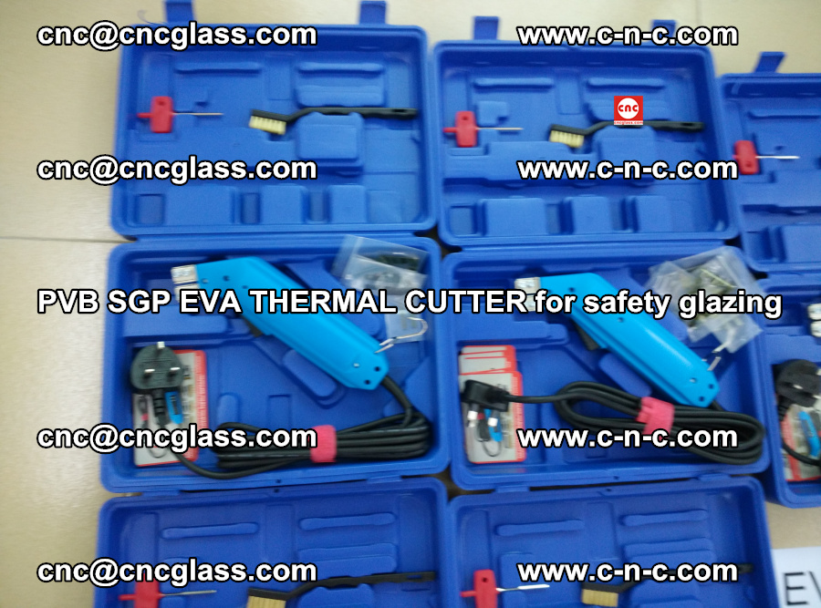 PVB SGP EVA THERMAL CUTTER for laminated glass safety glazing (62)